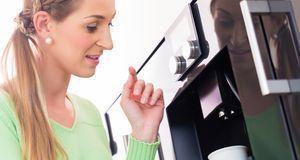 Espressomaschine ist nicht gleich Espressomaschine, wie der Test zeigt: Es gi...