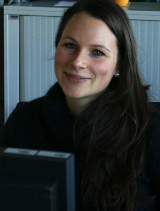 Stephanie Schill