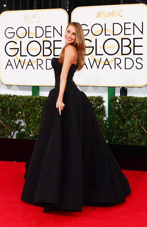Golden-Globes-Red-Carpet-14-AFP - Bildquelle: AFP
