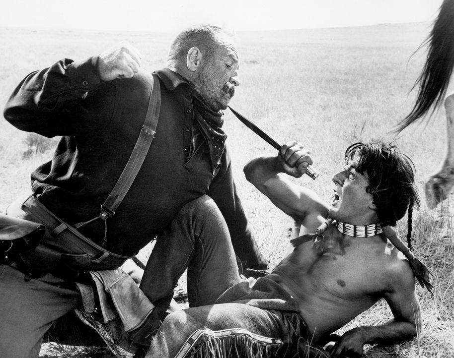 """Faszination Wilder Westen: """"Cowboys - Mythos der Westernhelden"""" zeigt, wie die Film- und Fernsehproduktionen der letzten Jahrzehnte die Revolverheld... - Bildquelle: National General Pictures"""