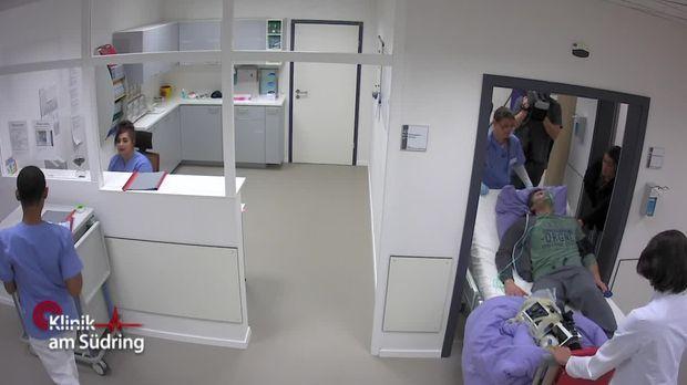 Klinik Am Südring - Klinik Am Südring - Von Den Lippen Gelesen