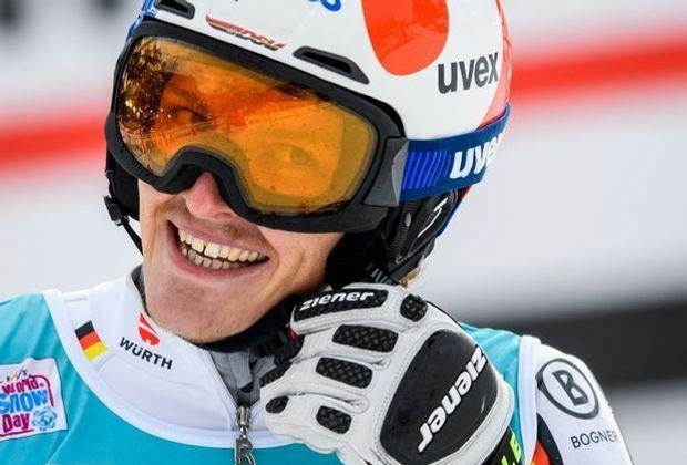 Ski-Rennläufer Linus Straßer darf zu Olympia