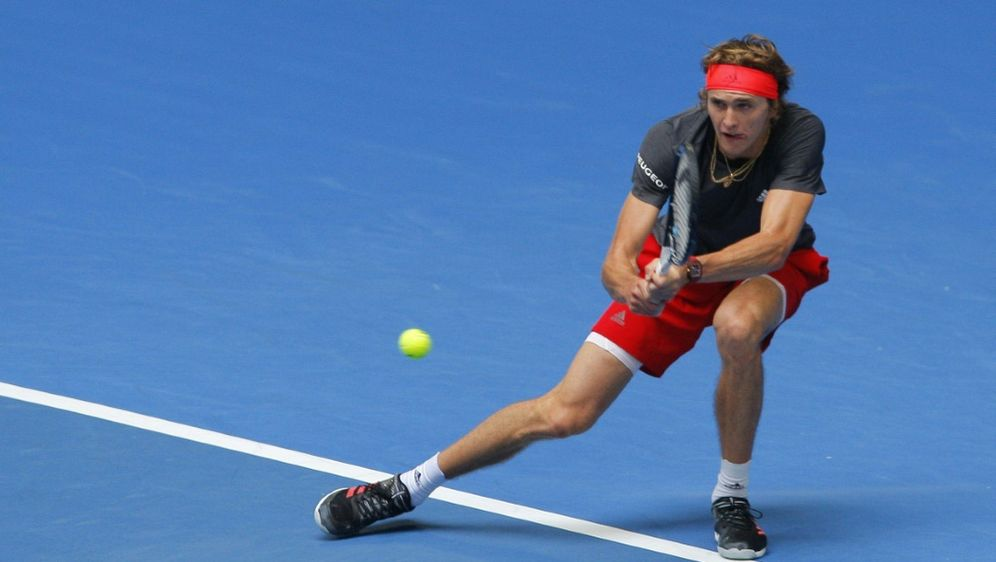 Zverev bangt um die Teilnahme bei Australian Open - Bildquelle: PIXATHLONPIXATHLONSID