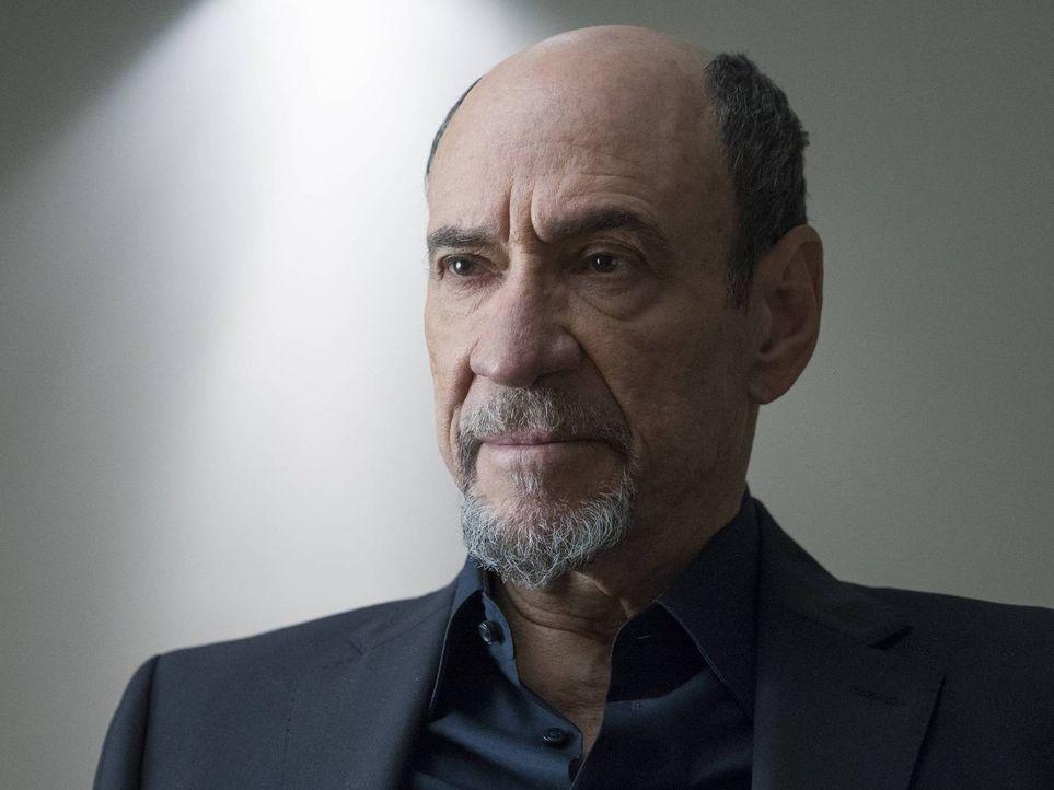 Kann nicht glauben, dass Allison eine Verräterin ist: Dar Adal (F. Murray Abraham) ... - Bildquelle: Stephan Rabold 2015 Showtime Networks, Inc., a CBS Company. All rights reserved.