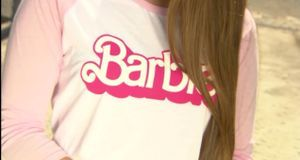taff Trend 8.6. Barbie Shirt 1