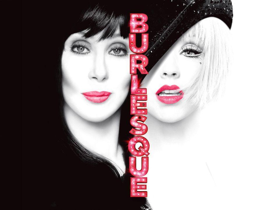 BURLESQUE - Plakatmotiv - Bildquelle: 2010 Screen Gems, Inc. All Rights Reserved.