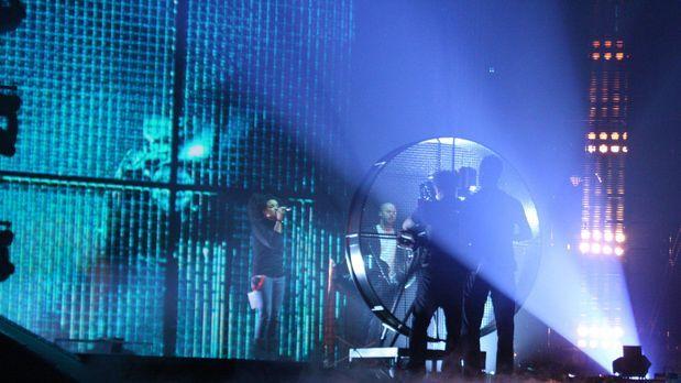 voicefinaleprobebilder1jpg 1800 x 1012 - Bildquelle: ProSieben
