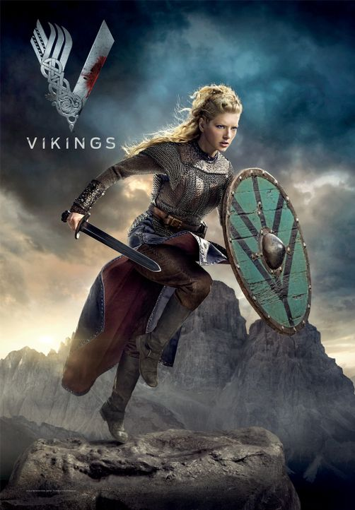 Vikings-Staffel2 (2) - Bildquelle: 2013 TM TELEVISION PRODUCTIONS LIMITED/T5 VIKINGS PRODUCTIONS INC. ALL RIGHTS RESERVED.