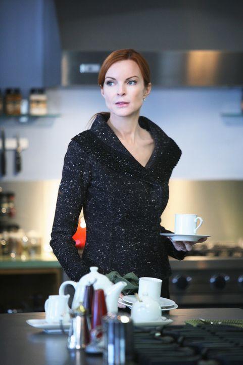 Hat andere Pläne als Orson: Bree (Marcia Cross) ... - Bildquelle: ABC Studios