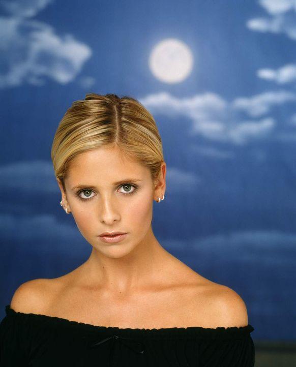 (4. Staffel) - Nach einem Hexen-Ritual wird die Vampirjägerin Buffy (Sarah Michelle Gellar) wieder zum Leben erweckt. - Bildquelle: Twentieth Century Fox Film Corporation.