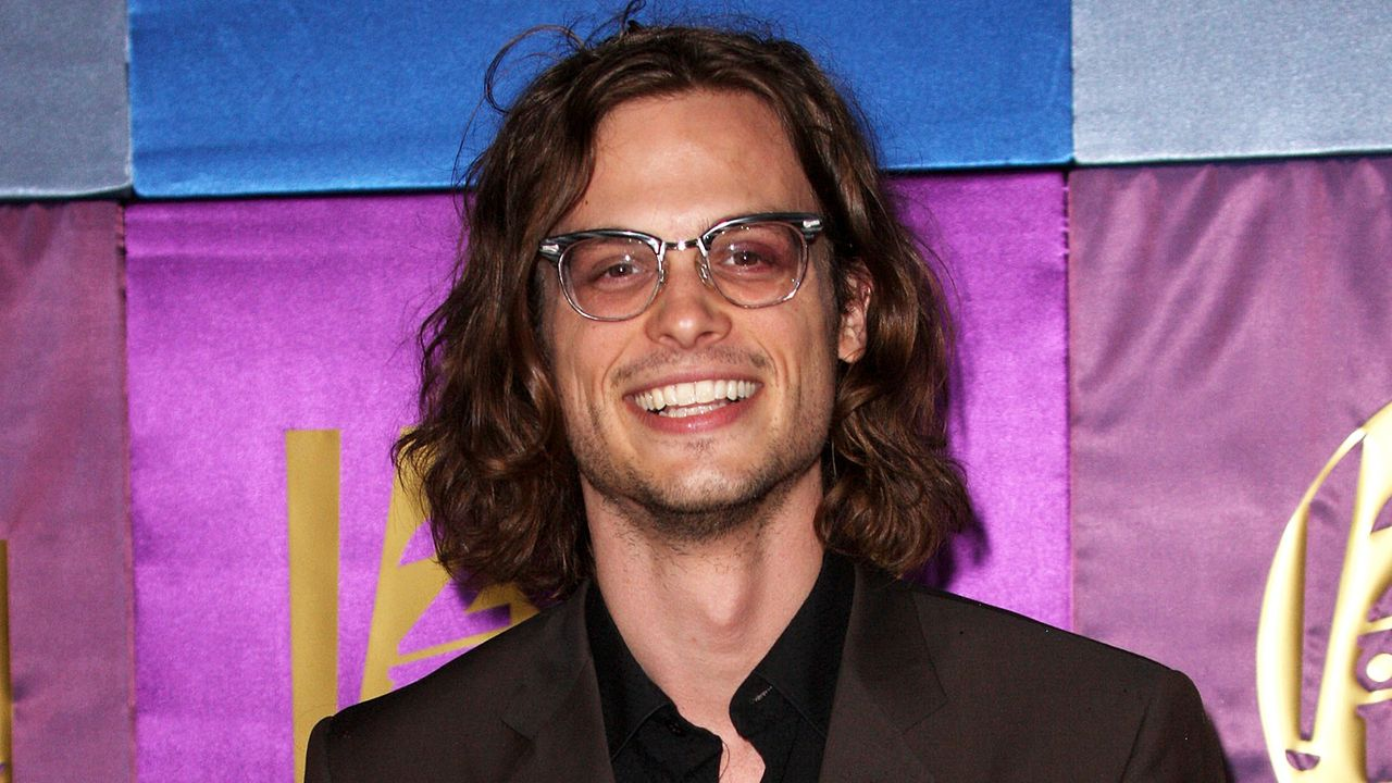 matthew-gray-gubler-10-01-17-lange-haare-getty-AFP - Bildquelle: getty-AFP