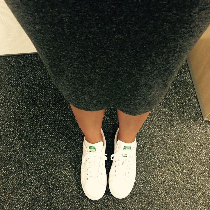 Stylecheck mit Melissa Khalaj: Schuhe - Bildquelle: sixx