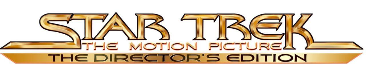 """""""Star Trek - Der Film"""" - Logo - Bildquelle: Paramount Pictures"""