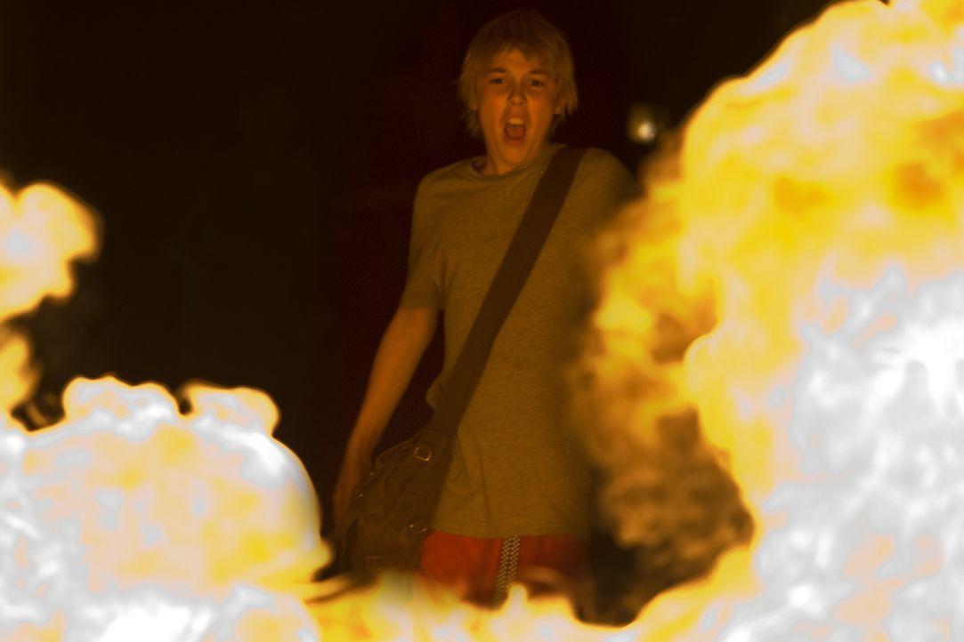 Nis (Christian Heldbo Wienberg) riskiert alles ... - Bildquelle: Nordisk Film International Sales