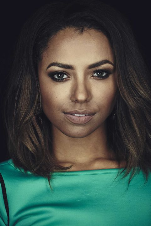 Vampire Diaries, Staffel 6: Promo-Bilder, Kat Graham 1 - Bildquelle: Warner Bros. Entertainment Inc.