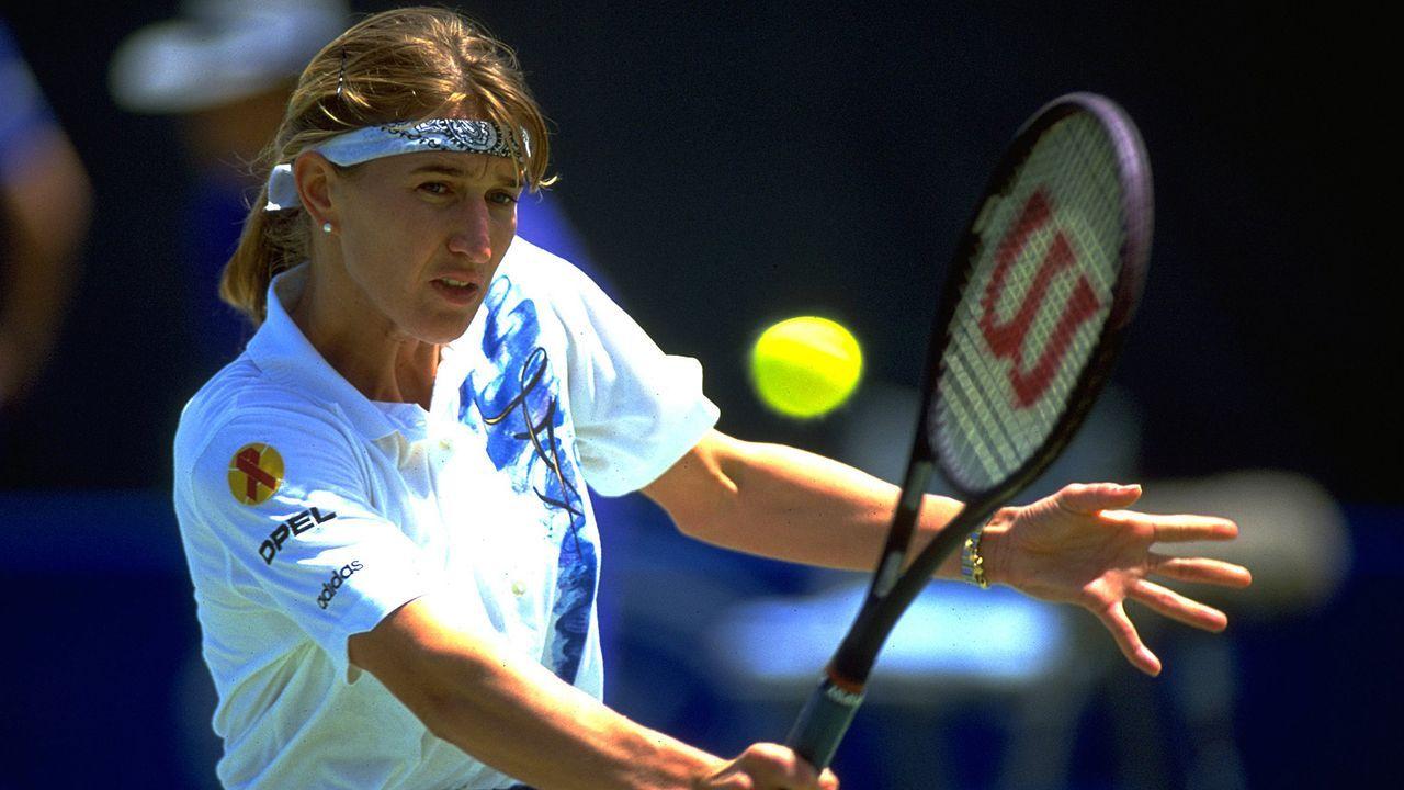 Tennis - Bildquelle: Getty Images