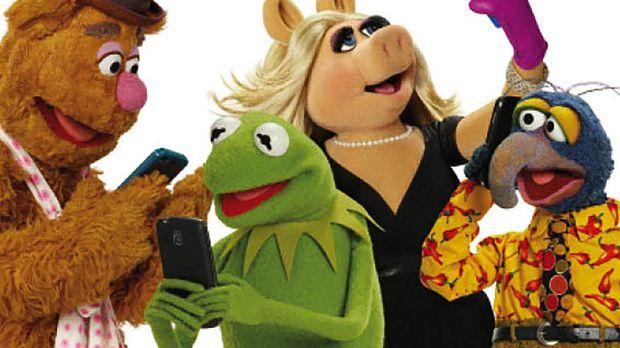 Die Opas Von Der Muppet Show