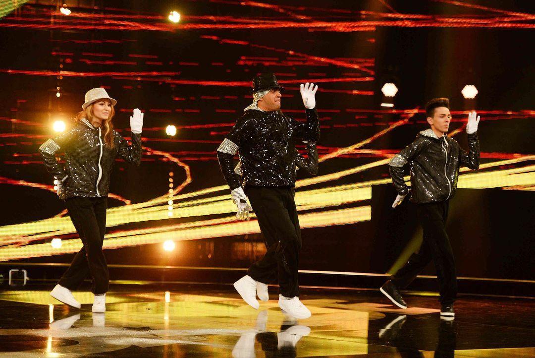 Got-To-Dance-Cosa-Nostra-02-SAT1-ProSieben-Willi-Weber - Bildquelle: SAT.1/ProSieben/Willi Weber