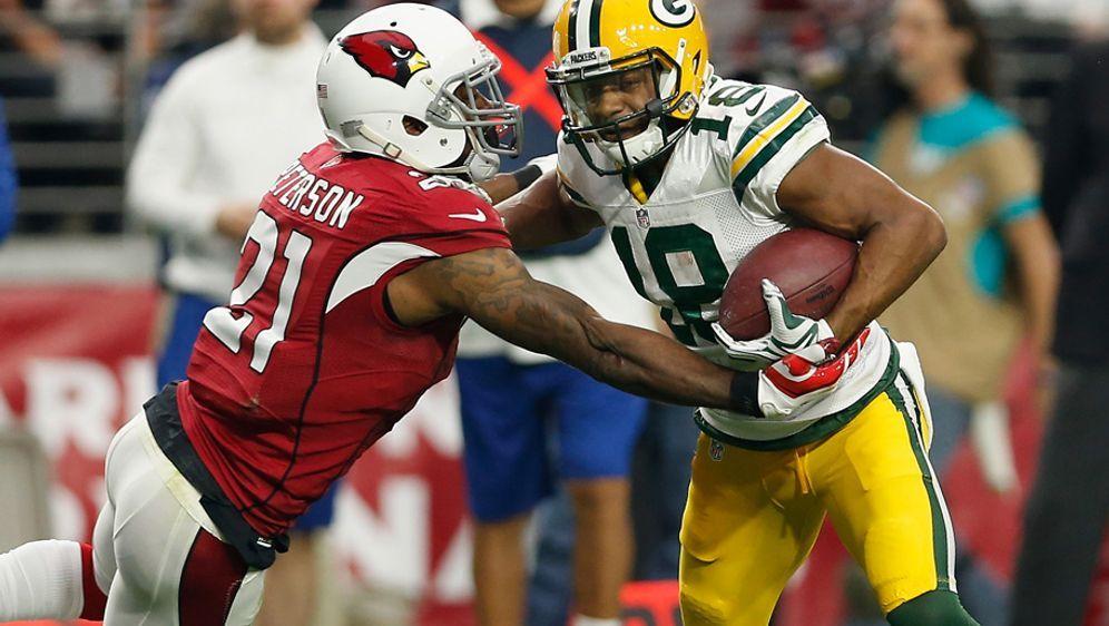 NFL-Jahresausklang mit starkem Marktanteil
