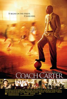 Coach Carter - Coach Carter - Bildquelle: CBS International Television
