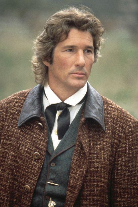 Jack Sommersby (Richard Gere) wird des Mordes angeklagt, doch viele glauben, dass er nicht wirklich Jack Sommersby ist ... - Bildquelle: Warner Bros.