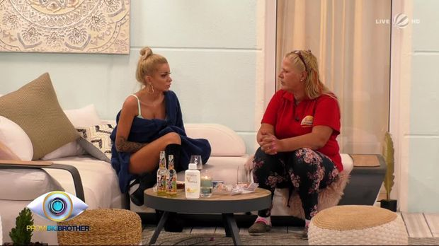 Promi Big Brother - Promi Big Brother - Folge 9: Große Emotionen Und Intime Enthüllungen