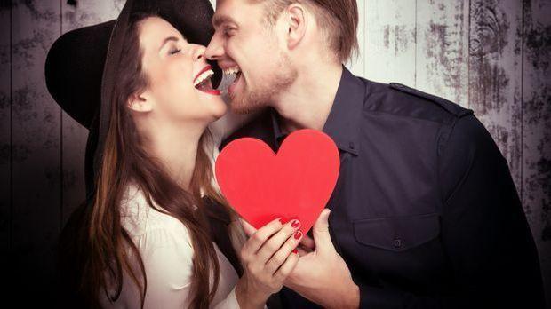 Heiraten: Ja oder nein?