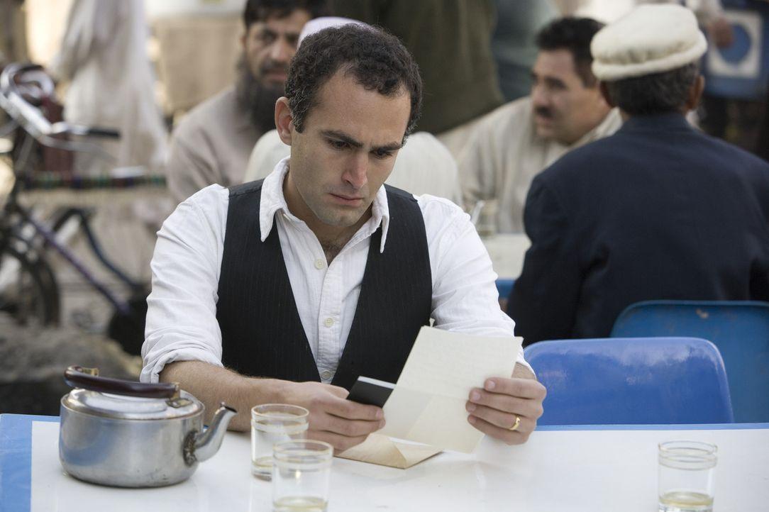 Noch hofft Amir (Khalid Abdalla), dass er in Kabul noch einmal seinen alten Freund aus Kindertagen wiedersieht, mit dem er sich über die Ereignisse... - Bildquelle: 2007 DREAMWORKS LLC and KITE RUNNER HOLDINGS, LLC. All Rights Reserved.