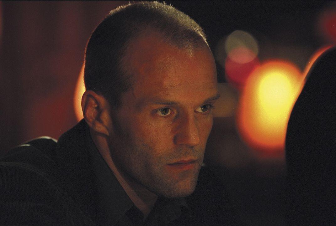 Als der Kurierfahrer Frank Martin (Jason Statham) seine neue Fracht übernimmt, ahnt er nicht, dass unter der Ladung eine menschliche Bombe tickt ... - Bildquelle: Twentieth Century Fox Film Corporation