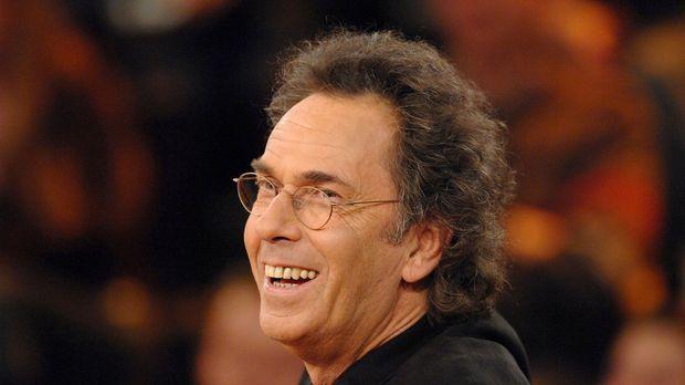 Hugo Egon Balder moderiert die Comedy-Show