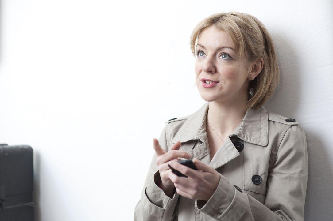 Jenny (Sheridan Smith) will ihr Glück noch ein letztes Mal beim Online-Dating versuchen ... - Bildquelle: 2013 Balloon Entertainment Limited.