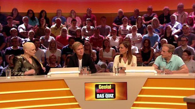 Genial Daneben - Das Quiz - Genial Daneben - Das Quiz - Pierre Kraus Hat Angst Vor Den Fragen