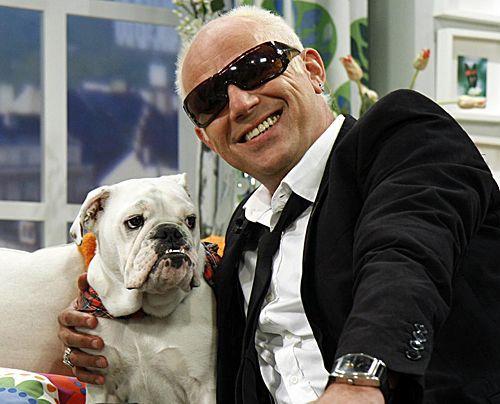 fruehstuecksfernsehen-studiohund-lotte-in-action-im-studio-045 - Bildquelle: Ingo Gauss