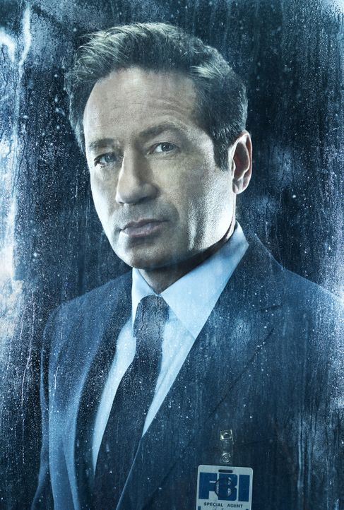 (11. Staffel) - Um die Menschheit zu retten und die ganze Wahrheit endlich aufzudecken, muss Mulder (David Duchovny) ungewöhnliche Wege einschlagen... - Bildquelle: 2018 Fox and its related entities.  All rights reserved.