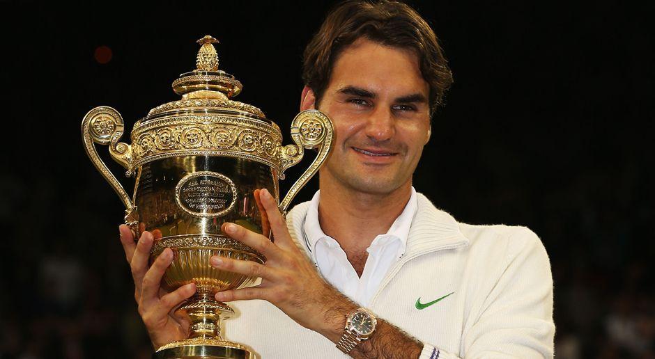 Karriere - Bildquelle: 2012 Getty Images