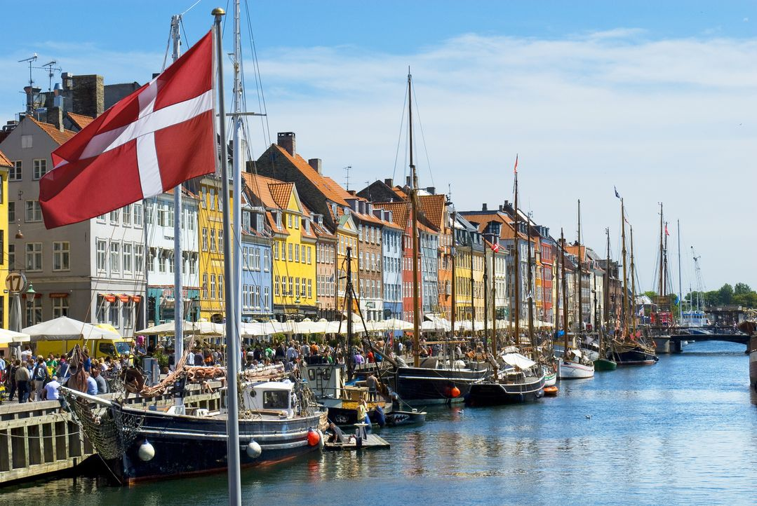 Kopenhagen Dänemark Fotolia - Bildquelle: andrewburgess - Fotolia