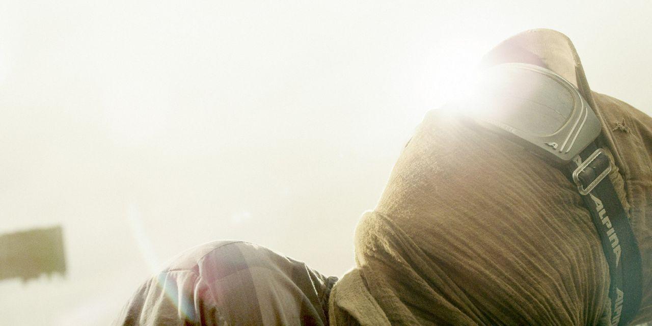 Die Sonne hat sich zu einer mörderischen Kraft entwickelt Nur wer sich gegen das blendende Licht der Sonne schützt, hat eine Chance zu überleben. Ph... - Bildquelle: Caligari