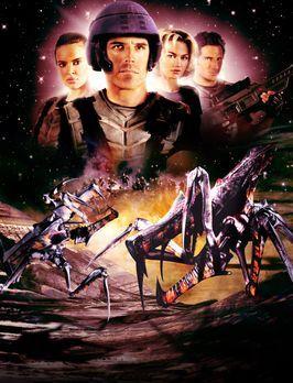 Starship Troopers 2 - Held der Föderation - Starship Troopers 2 - Held der Fö...
