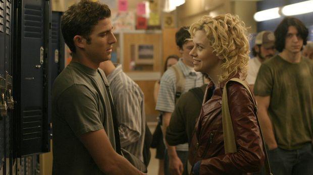 Einer der Gründe, warum Jake (Bryan Greenberg, l.) nach Tree Hill zurückkommt...