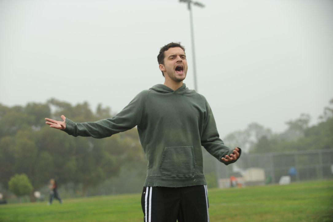 Muss sich mit ernsthaften körperlichen Problemen auseinandersetzten: Nick (Jake M. Johnson) ... - Bildquelle: 20th Century Fox