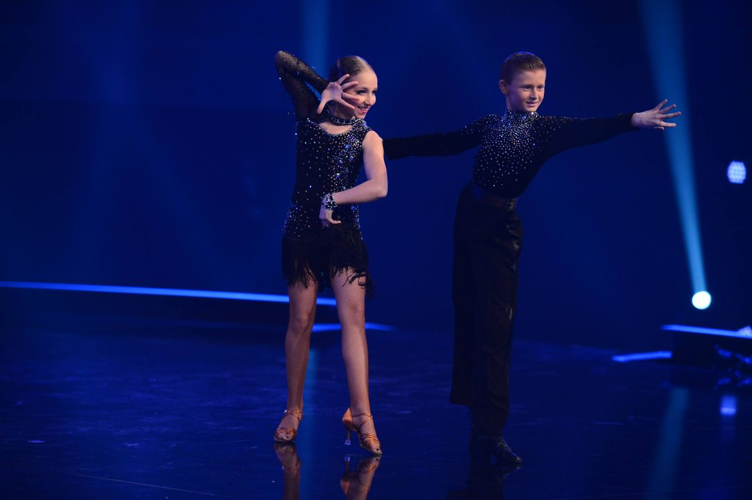 Got to Dance_4WW_1635 - Bildquelle: ProSieben