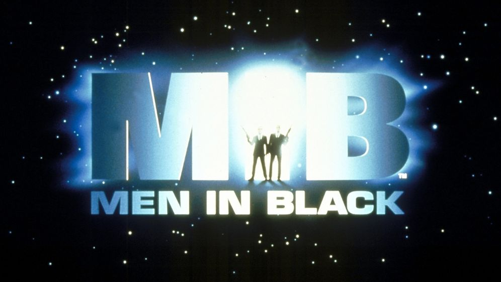 Men in Black - Bildquelle: Columbia TriStar
