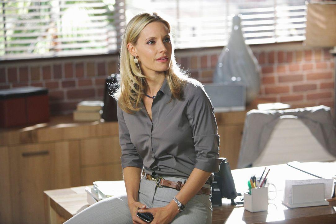 Da Violet und Pete jetzt verheiratet sind und auch Cooper und Charlotte (KaDee Strickland) einen guten Lauf zu haben scheinen, muss sich an der enge... - Bildquelle: ABC Studios