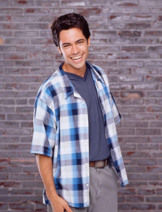 Danny Pino (Clay) - Bildquelle: Paramount Television