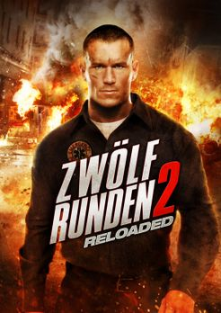 12 Rounds 2: Reloaded - 12 ROUNDS 2: RELOADED - Artwork - Bildquelle: TM and...
