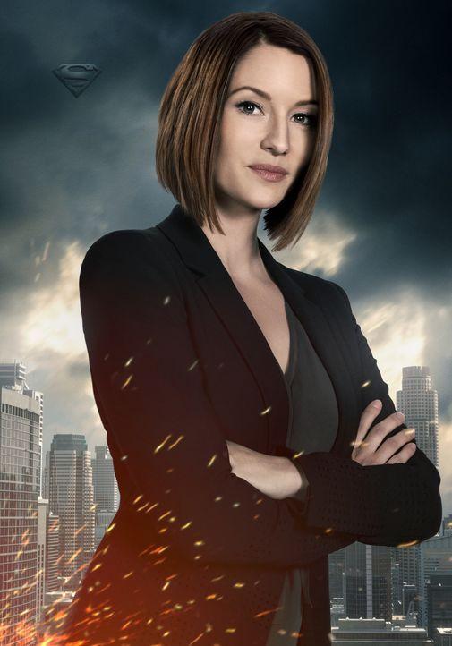 (2. Staffel) - Karas Adoptivschwester Alex (Chyler Leigh) ist Agentin des DEO und versucht, ihre Schwester vor außerirdischen und menschlichen Bösew... - Bildquelle: 2016 Warner Bros. Entertainment, Inc.