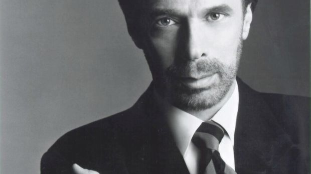 Executive Producer Jerry Bruckheimer © Warner Bros. Television
