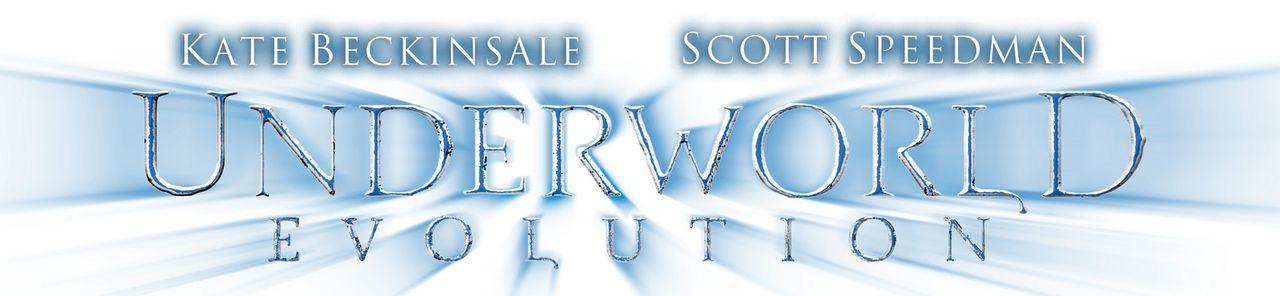 Underworld: Evolution - Logo - Bildquelle: Sony Pictures Television International. All Rights Reserved.