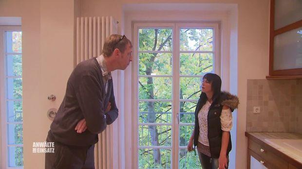 Anwälte Im Einsatz - Anwälte Im Einsatz - Staffel 1 Episode 46: Der Terrorvermieter