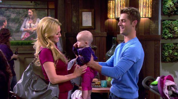 Baby Daddy - Baby Daddy - Staffel 3 Episode 7: Die Wette